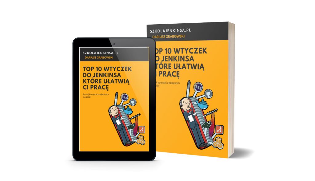 Jenkins Docker e-book